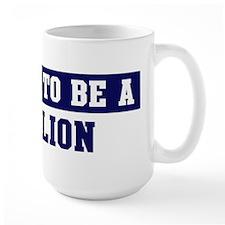 Proud to be Dillion Mug