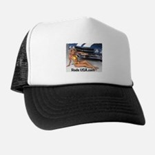 70 Chevelle Trucker Hat