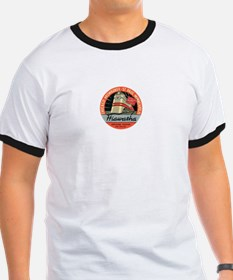 Hiawatha engine design T-Shirt