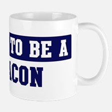 Proud to be Deacon Mug