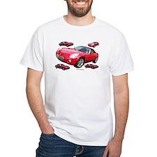SOLSTICE & CROSSFIRE Shirt