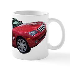 CROSSFIRE 1I Mug