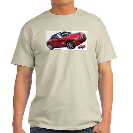 CROSSFIRE 2I Light T-Shirt