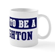 Proud to be Creighton Small Mugs