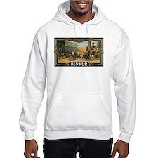 Vintage Ben Hur Horse Race Hoodie