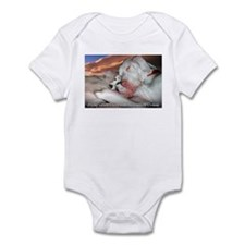 Sleep without Dreams Infant Bodysuit