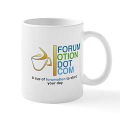 Forumotion Cup tea Mug