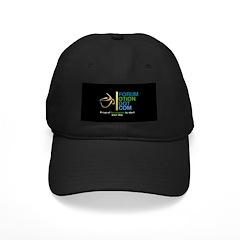 Forumotion Cup tea Baseball Hat