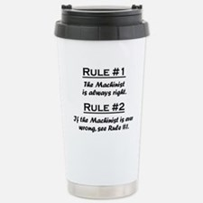 Unique Postal Travel Mug