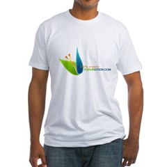 Organic Fitted T-Shirt