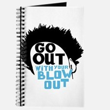 Blow Out Journal