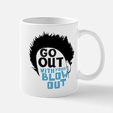 Blow Out Mug