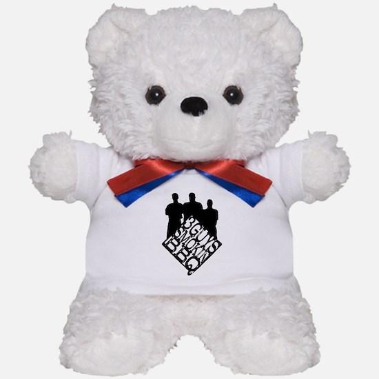 3Guys Teddy Bear