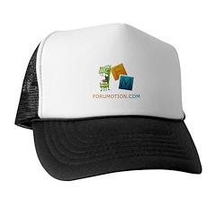 Monster FM Trucker Hat