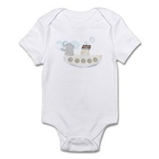 Cute Johnathon Infant Bodysuit