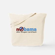 nObama Tote Bag