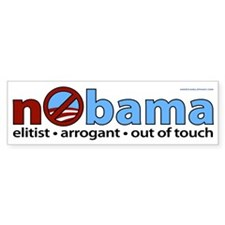 nObama Bumper Bumper Stickers