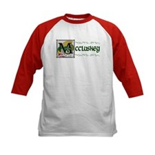 McCluskey Celtic Dragon Tee
