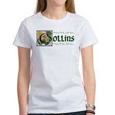 Collins Celtic Dragon Tee