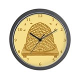 Beehive Wall Clocks