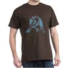 Horse Head Sketch T-Shirt