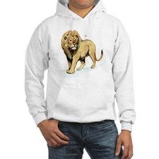 Lion (Front) Hoodie