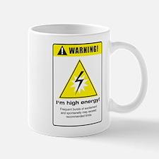 High Energy Mug