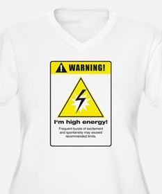 High Energy T-Shirt