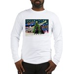 Xmas Magic & Lab PR Long Sleeve T-Shirt