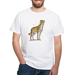 Cheetah Wild Cat Shirt