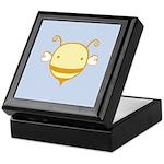 Baby Bee Keepsake Box