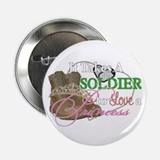 "It Takes A Soldier 2.25"" Button"