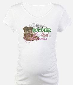 It Takes A Soldier Shirt