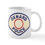 Oxnard Police Mug