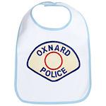 Oxnard Police Bib