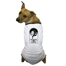 Filmmakers for Obama Dog T-Shirt