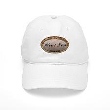 Mrs. Lovett's Famous Meat Pie Baseball Cap