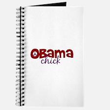 Obama Chick Journal