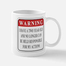 Terrible 2s Mug