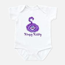 Krazy Kitty Infant Bodysuit