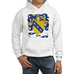 Gay Family Crest Hooded Sweatshirt