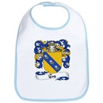 Gay Family Crest Bib