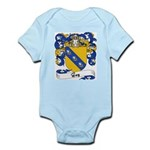 Gay Family Crest Infant Creeper