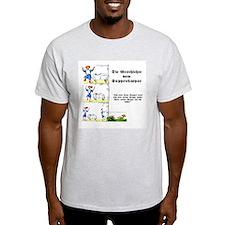 Struwwelpeter - Suppenkaspar T-Shirt