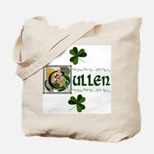 Cullen Celtic Dragon Tote Bag