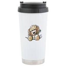 Bailey's Irish Crm Doodle Travel Mug