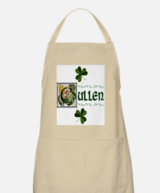 Cullen Celtic Dragon BBQ Apron