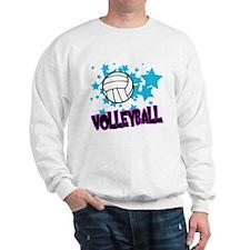 Volleyball Stars Jumper