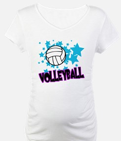 Volleyball Stars Shirt
