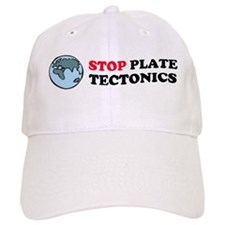 Stop Plate Tectonics - Geology Hat